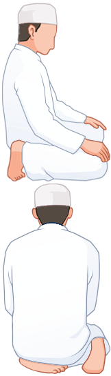 Gebetshaltung_Dschalsa