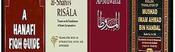Was ist ein MADHHAB (Rechtsschule)? Warum ist es notwendig einem zu folgen?