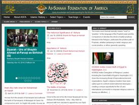 Wahabismus – Verstehen der Wurzeln und Vorbilder des Islamischen EXTREMISMUS -English