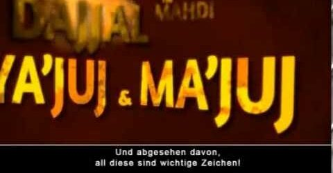 Yaumul Qiamah – Der Tag des Gerichts