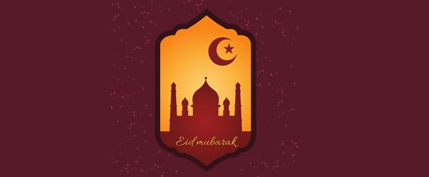 Am Ende des Ramadan beten wir das 'ID-Gebet – hier der Ablauf
