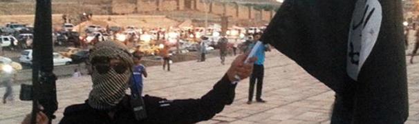 ISIS, IS Miliz, Islamischer Staat, Irak, Syrien, Sunniten
