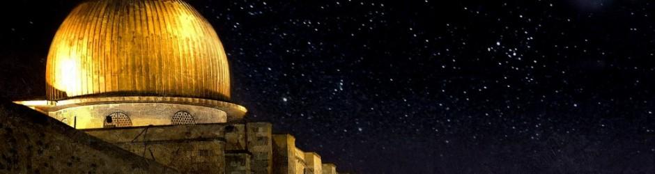 Al Isra wal Miraj – Die Nachtreise